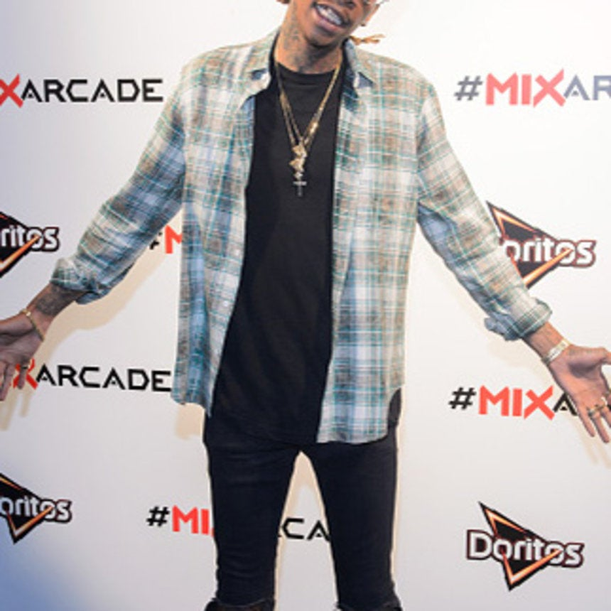Wiz Khalifa Opens Up About Amber Rose And His Feud With Kanye