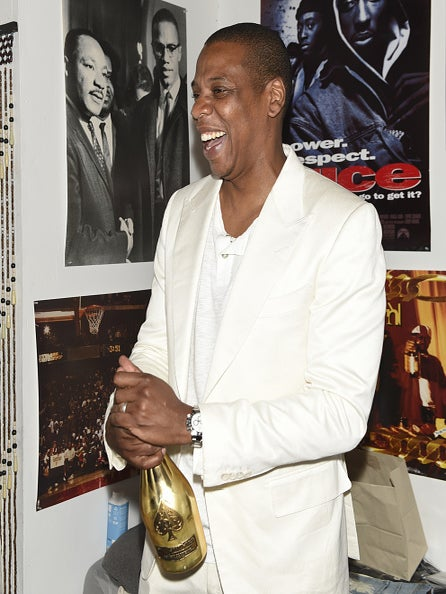 Jay Z Celebrates 20th Anniversary of 'Reasonable Doubt' with Documentary and Pop-Up Shop