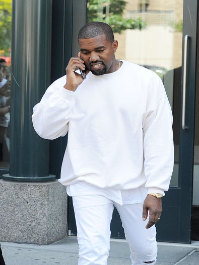 Kanye West Might Have Anticipated Lawsuit Over 'Famous' Music Video