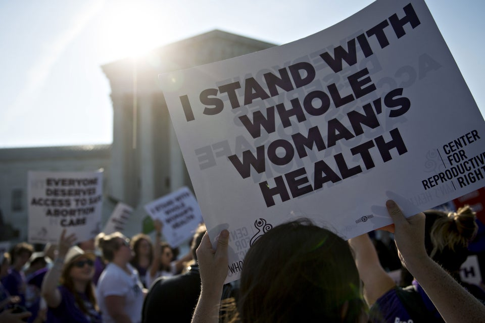SCOTUS Abortion Ruling is a Victory for Black Women