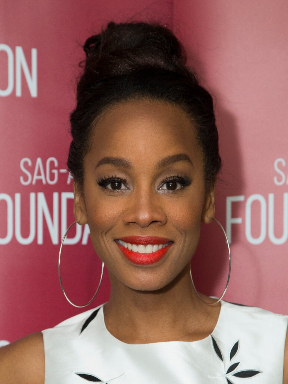 Anika Noni Rose Nailed This Perfect Summer Look—Here's How You Can Too!
