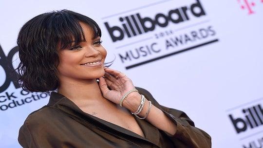 Rihanna Releases New 'Star Trek Beyond' Theme Song 'Sledgehammer'