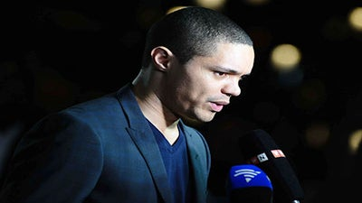 Trevor Noah's 'Daily Show' Under Fire for Controversial Tweet of SCOTUS Ruling