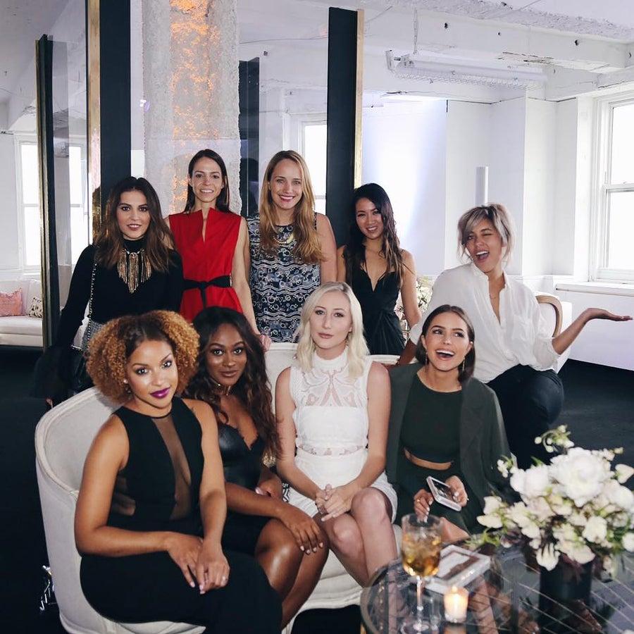 L'Oréal Taps 3 Black Beauty Bloggers for L'Oréal League