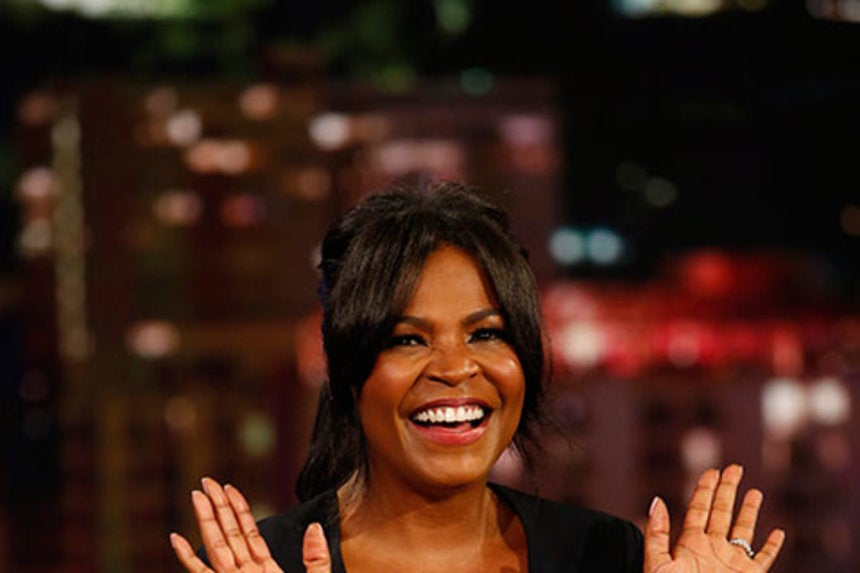 Nia Long Says She Bought A Cherry Thong After Hearing Nas ...
