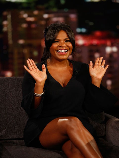 Nia Long Says She Bought A Cherry Thong After Hearing Nas' 'Oochie Wally' Lyrics