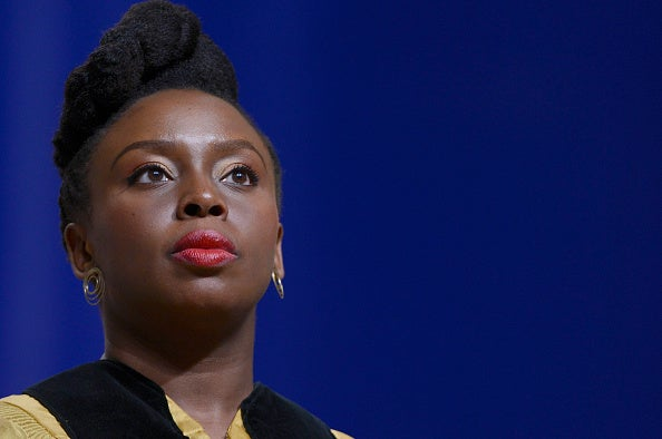 Chimamanda Ngozi Adichie Just Dropped Some Major Feminism Truth Bombs