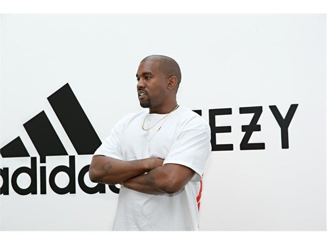 Adidas Expands Their Collaboration with Kanye West
