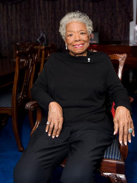 'Maya Angelou: And Still I Rise' Documentary Wins Audience Award at AFI Docs