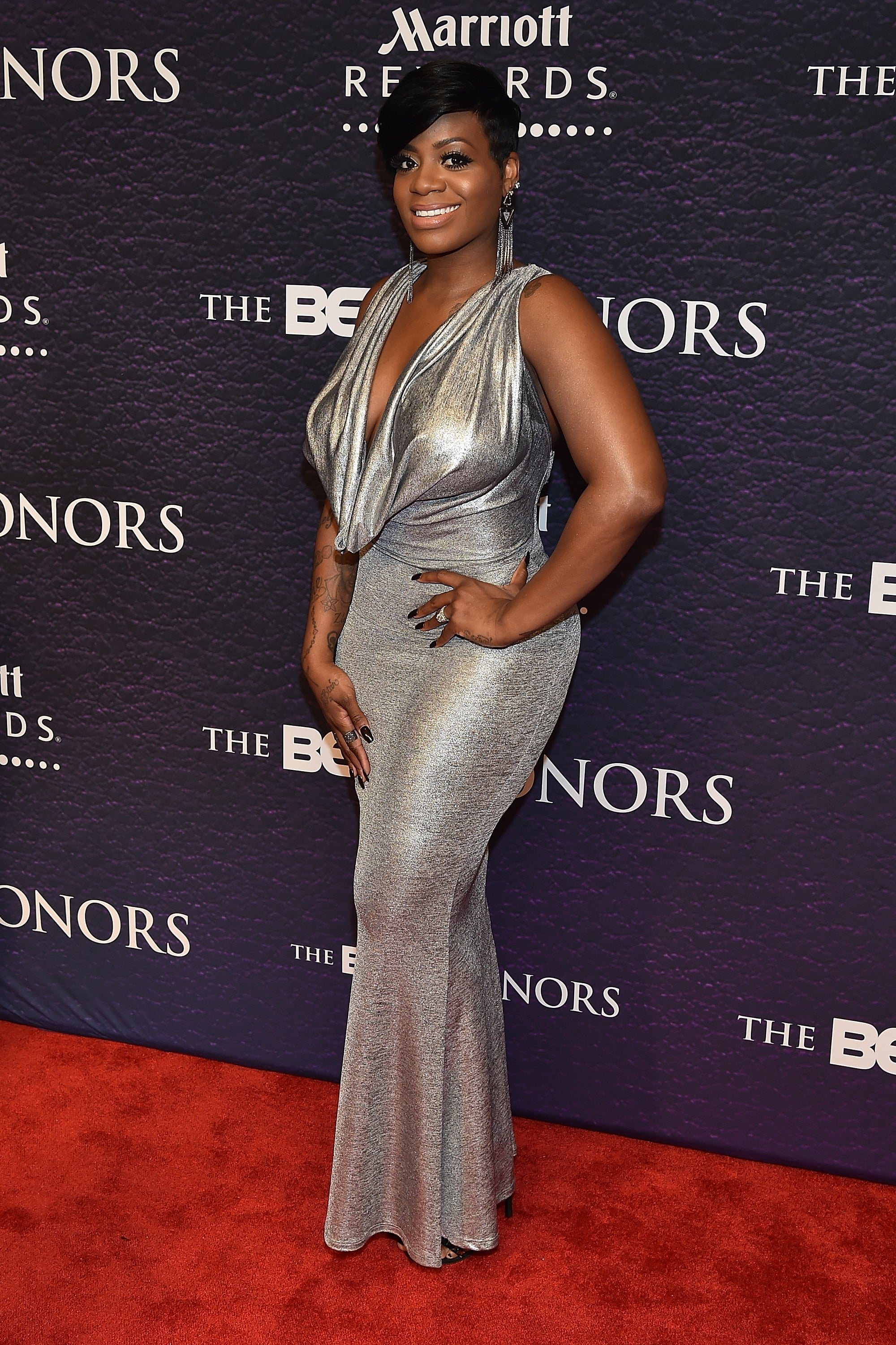 Fantasia to Perform Ugly on American Idol Series Finale