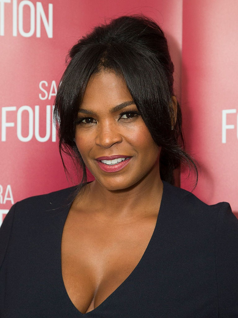 Nia Long's 'Less is More' Approach to Beauty is #BeautyGoals