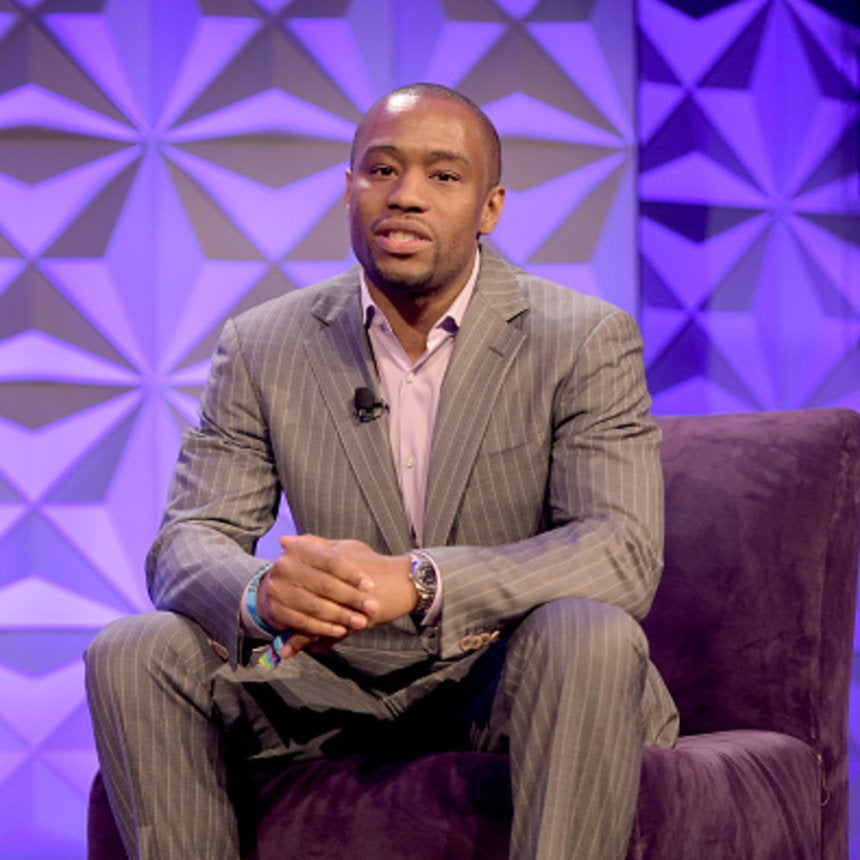Marc Lamont Hill Fired By CNN After Pro-Palestine Remarks