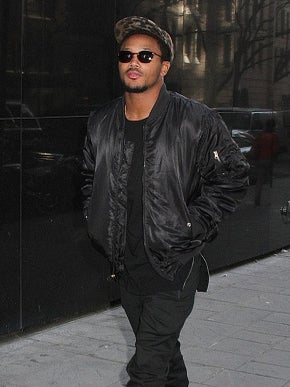 Romeo Miller Hints At Upcoming Role On 'Empire'