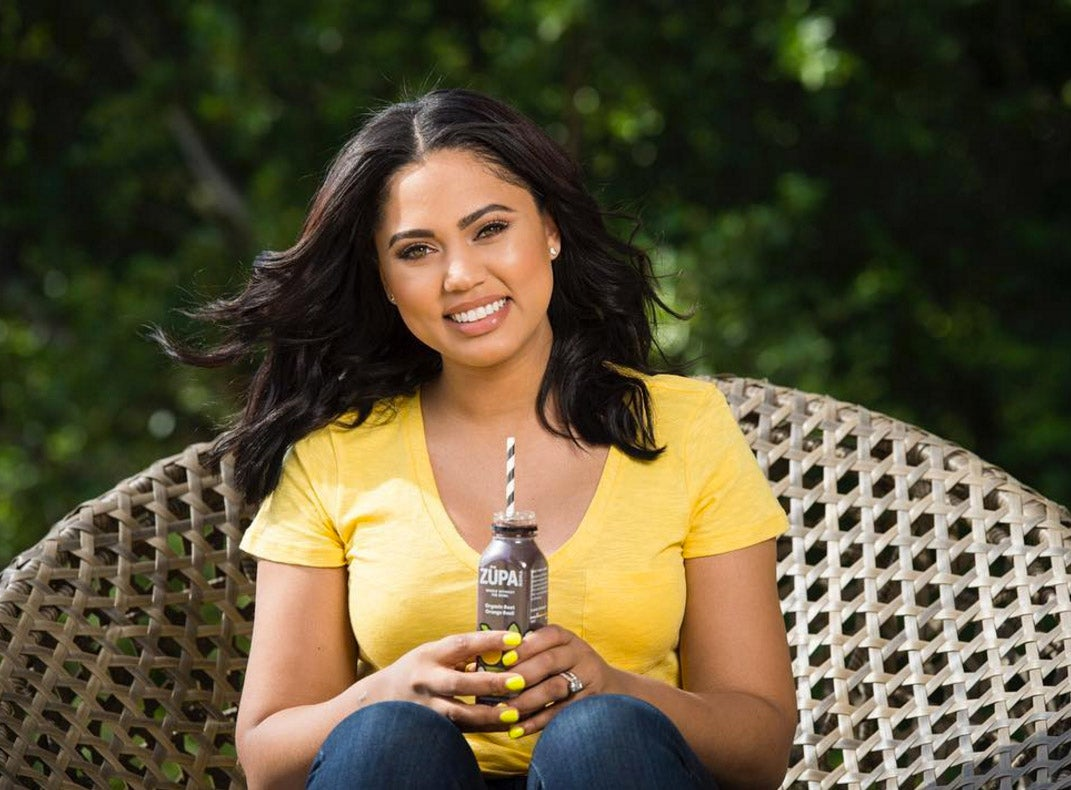 Ayesha Curry Launches Food Delivery Service