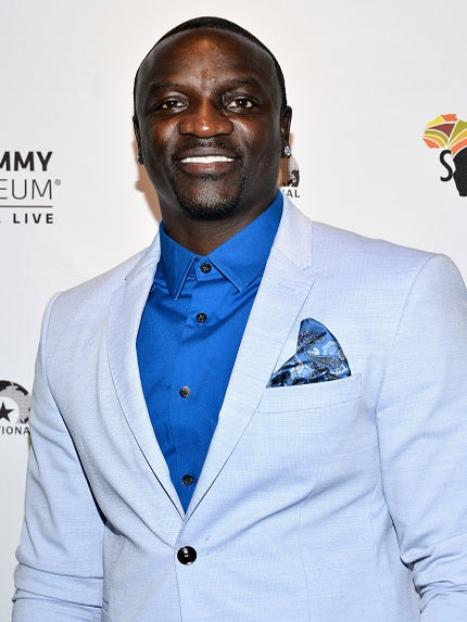 Akon: 'If Women Took The Time To Understand Men, You Literally Would Run The World'