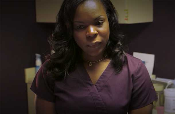This Woman Is the Only OBGYN Providing Abortions In Or Near Huntsville Alabama