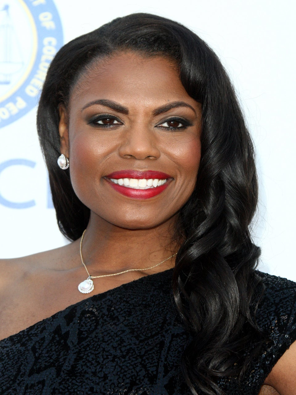 Omarosa Heckled While Shopping For Bridesmaids Dresses