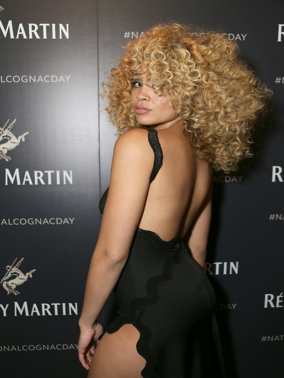 You Won't Believe How Lion Babe's Jillian Hervey Keeps her Curls so full and Fabulous