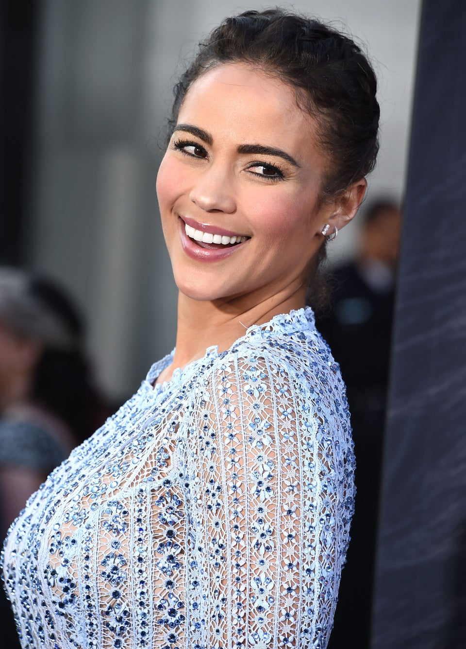 Paula Patton Has A New Man! The Actress Opens Up About Her New 'Suburban' Romance