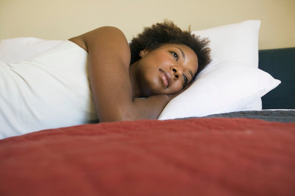 Intimacy Intervention: 'Can I Be Allergic To My Husband's Semen?'