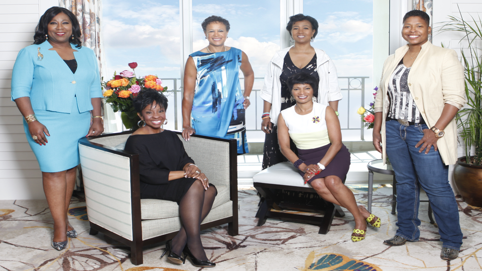 5 Boss Secrets From Some Of the Most Successful Black Women in the World