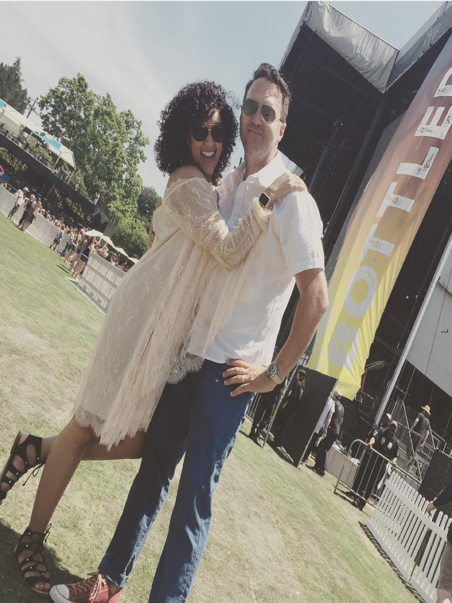 The Mowry Sisters Continue to Give Us Marriage Goals