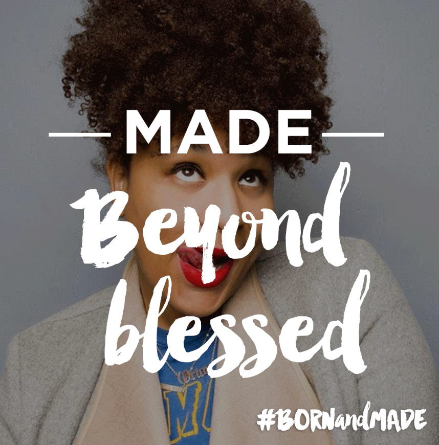 Carol's Daughter Relaunches #BornAndMade Campaign and it's Better Than Ever