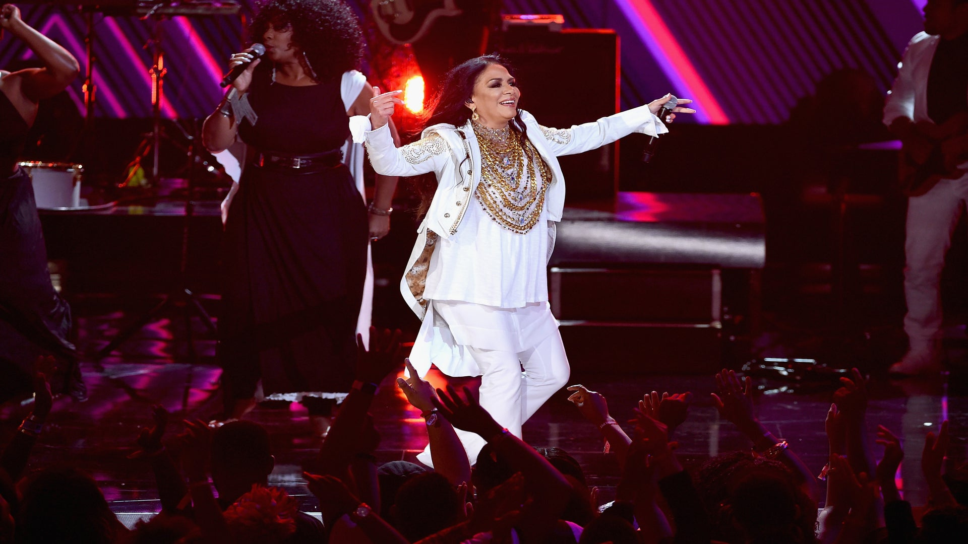 Sheila E's Prince Tribute Was Phenomenal: 14 Facts About the Iconic Drummer