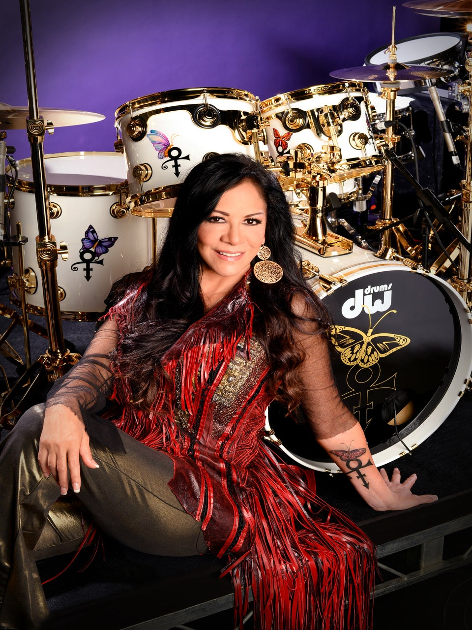 Sheila E. Opens Up About What It Was Really Like Creating Timeless Music With Prince