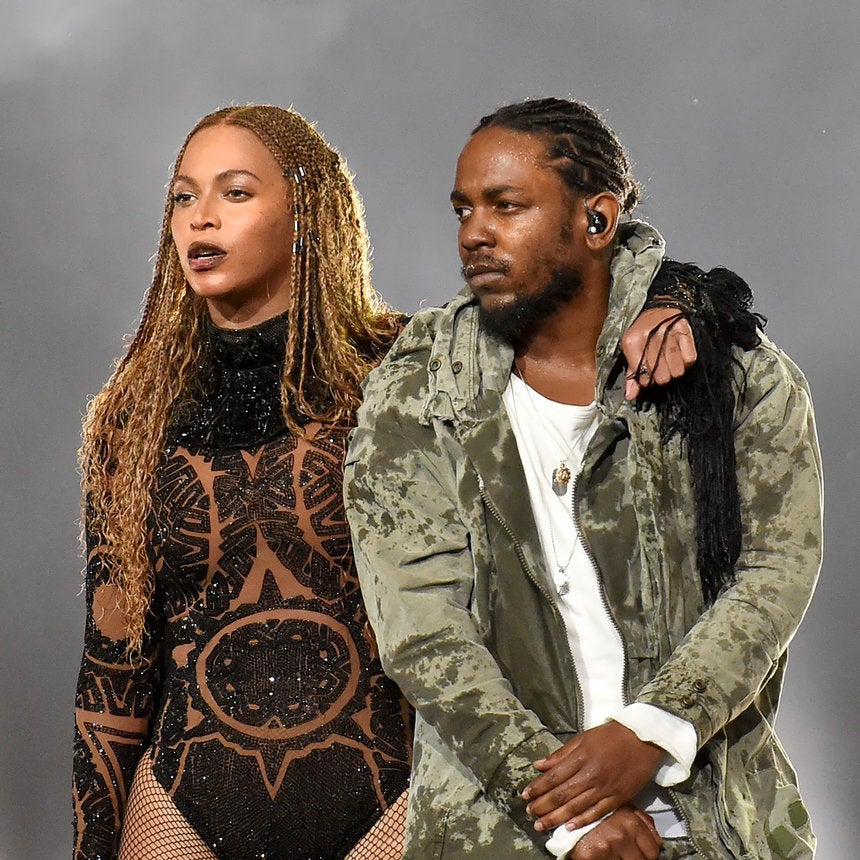 Beyoncé And Kendrick Lamar Rumored To Headline Coachella