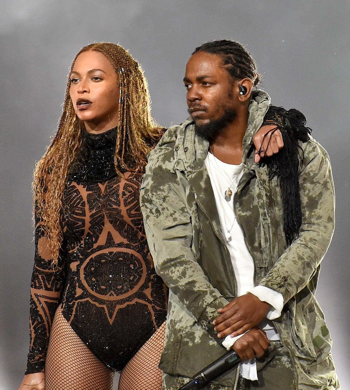 pics Beyonce, Solange, Kendrick Lamar and More to Take the Coachella 2019 Stage