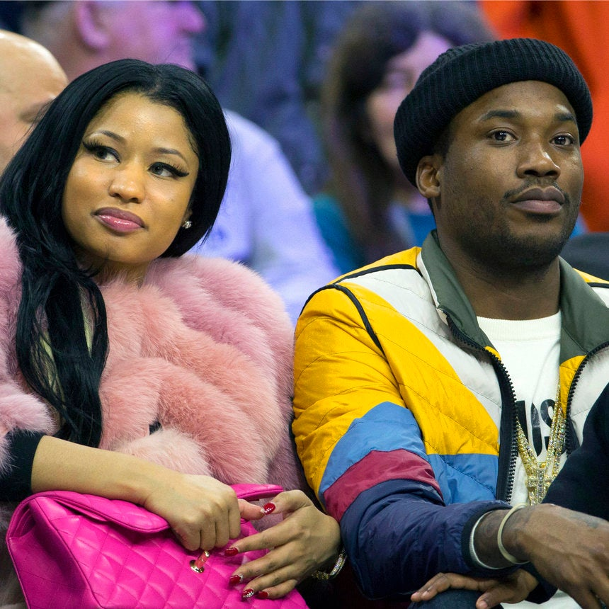 Meek Mill Recalls Hilarious Awkward Double Date with Jay-Z And Beyonce