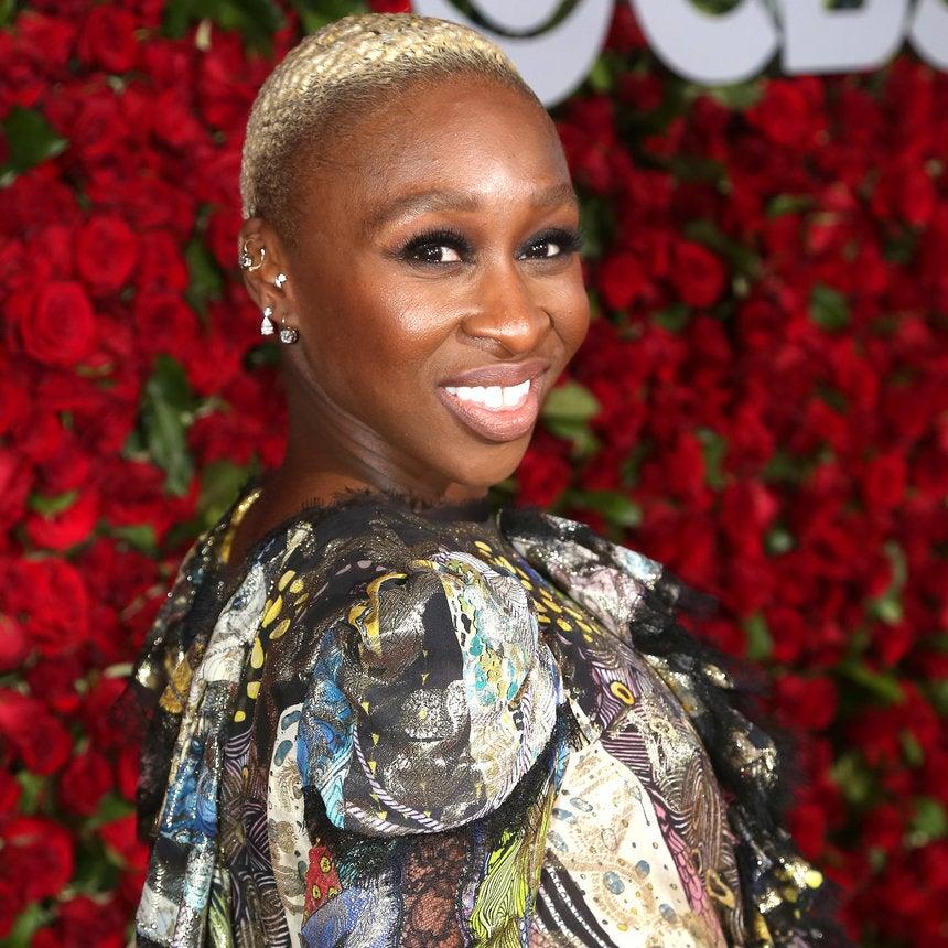Cynthia Erivo To Play Harriet Tubman In New Biopic