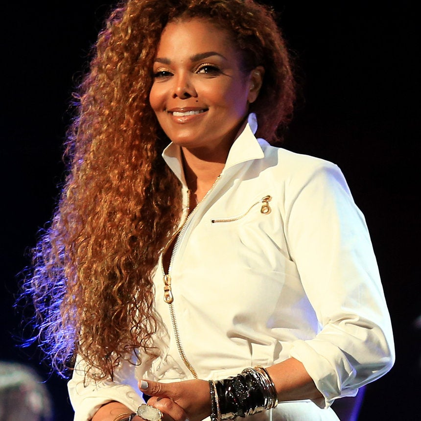 Janet Jackson Took Over ESSENCE Fest Wearing Custom Alexander Wang And The Slayage Was Real