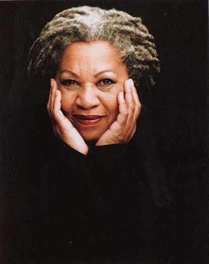 Toni Morrison Papers Open to Princeton Students and Scholars
