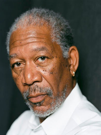 An Alleged Victim of Morgan Freeman Says CNN Misrepresented Her Comments