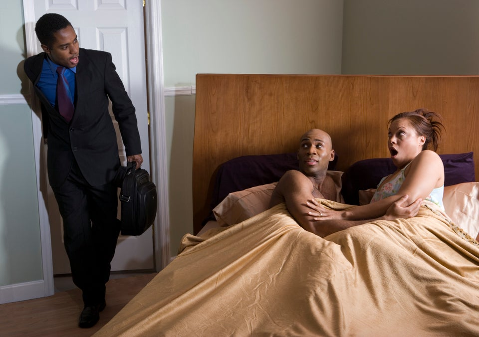 Study Reveals How Men and Women View Cheating Differently