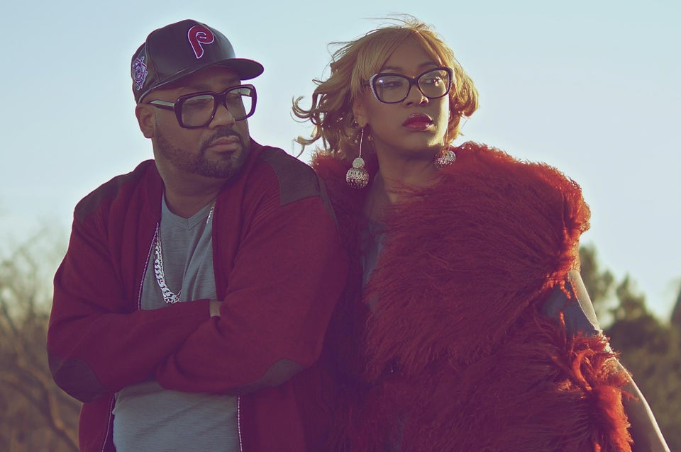 Kindred the Family Soul Spreads Love in New Video, 'All My People'