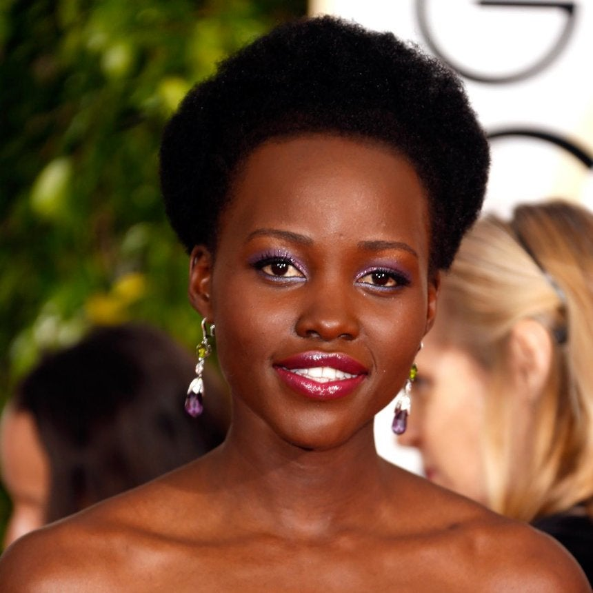 Lupita Nyong'o Shares Why It's Important She's Working with a Female Director on 'Eclisped'