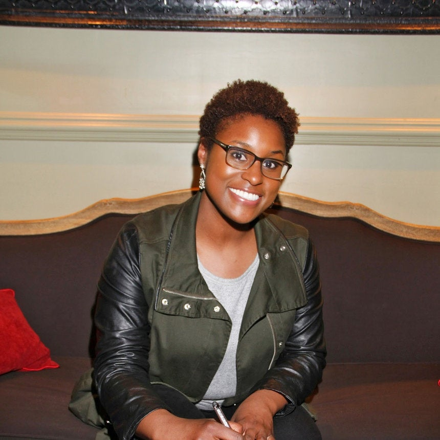 The Trailer For Issa Rae's HBO Comedy Series 'Insecure' is Finally Here!