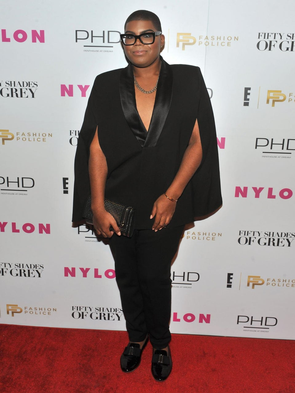 EJ Johnson's Throwback Pic Is The Epitome Of Flawless