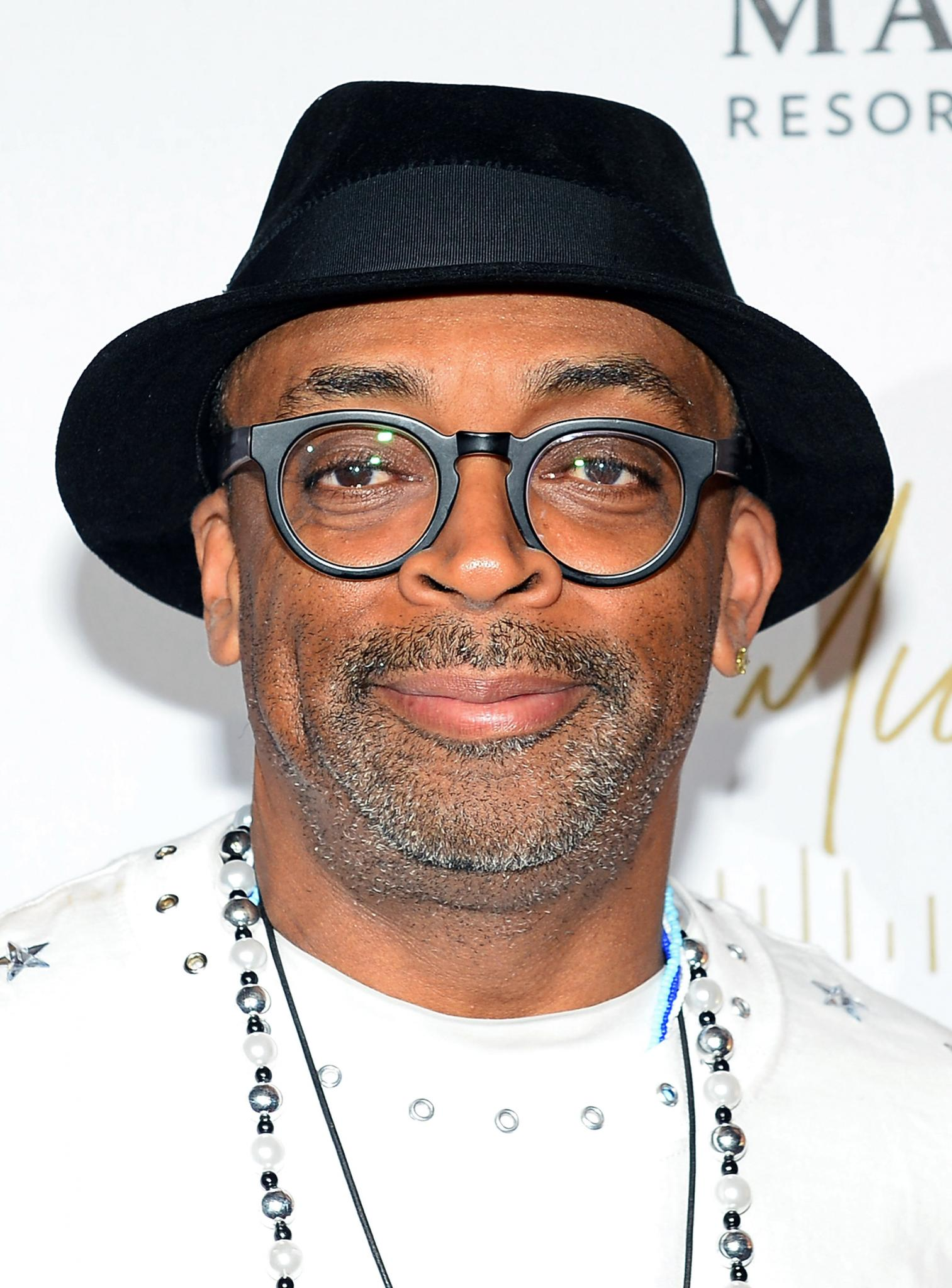 Spike Lee Directed A Rodney King Play Coming to Netflix