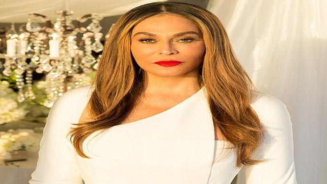 Tina Knowles-Lawson Donates Funds To Help Louisiana Flood Victims
