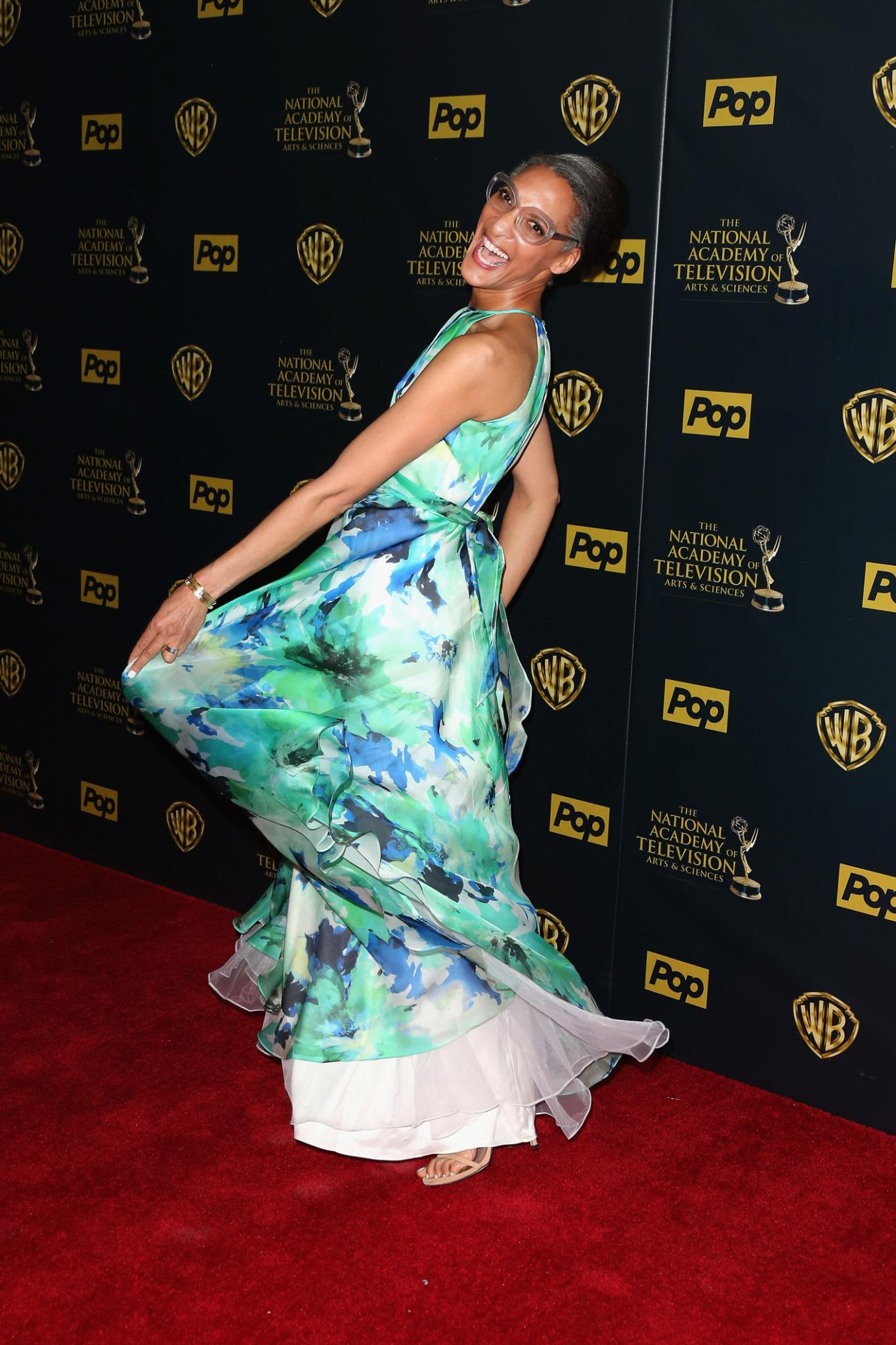 Carla Hall Named Consulting Chef For New Smithsonian African-American History Museum