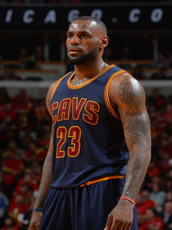 Lebron James Agrees To Three-Year, $100M Deal With Cavs