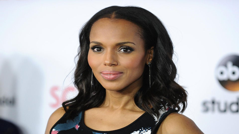 Kerry Washington, Serena Williams Star in New LeanIn.Org Campaign