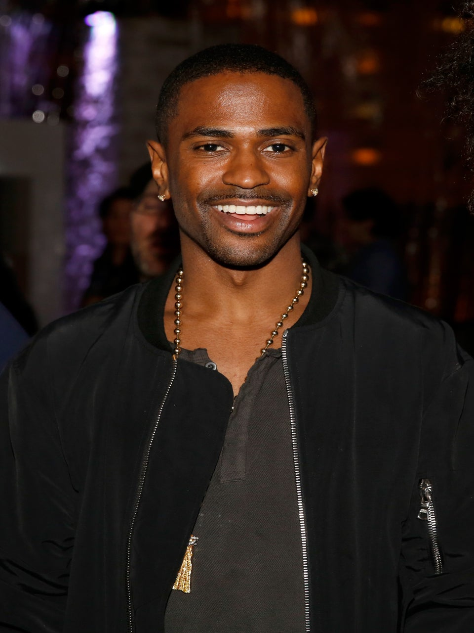 Big Sean is Fighting Student Homelessness