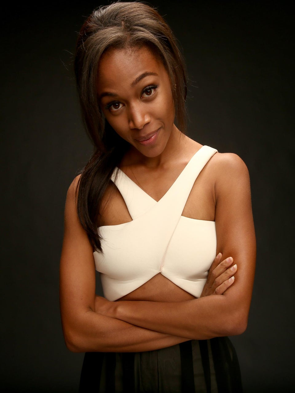 Nicole Beharie Playfully Sings 'Hotline Bling,' Makes Us Wish She'd Drop An Album
