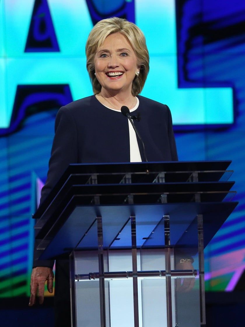 AP Declares Hillary Clinton Presumptive Democratic Presidential Nominee, Sanders Responds