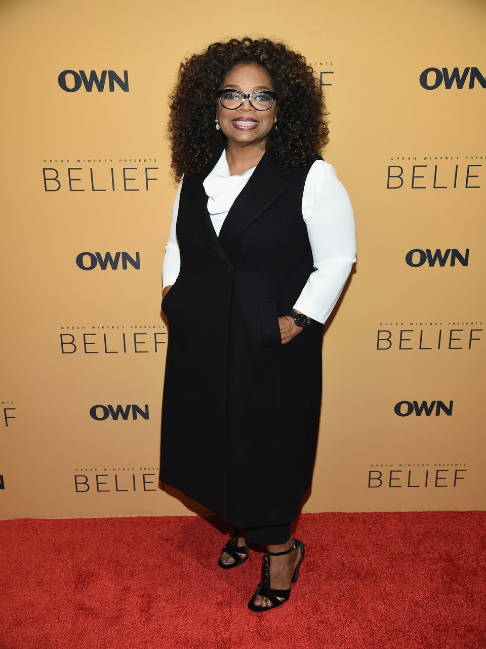 Oprah Winfrey is Making the Move From Your Living Room into Your Kitchen